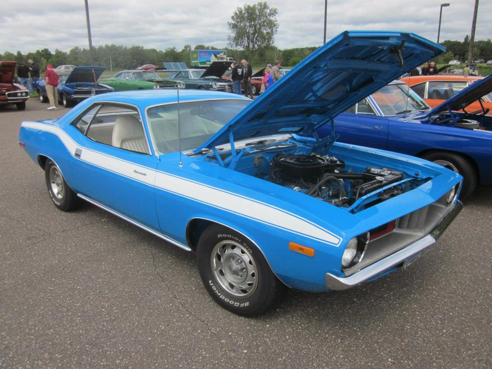 All Mopars13