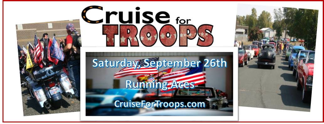 Cruise for troops0